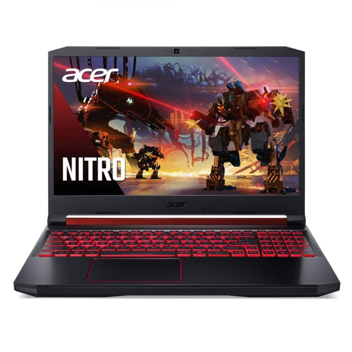 لپ تاپ گیمینگ Acer Nitro 5 AN515-55-7149