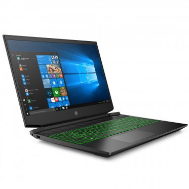 لپ تاپ ۱۵ اینچی HP Pavilion Gaming 15 Ec1073dx