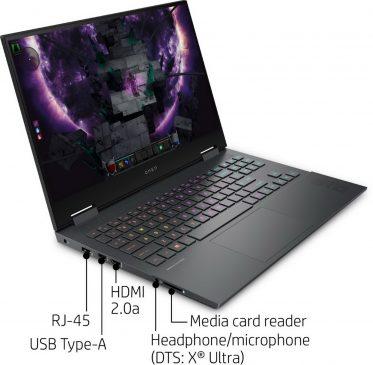 لپ تاپ ۱۵ اینچی HP OMEN 15 En0013dx