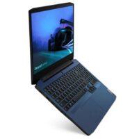 Lenovo IdeaPad Gaming 3 15IMH05 Blue