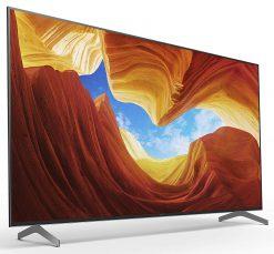 تلوزیون سونی X9000H مدل ۷۵ اینچ