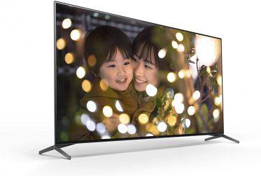 تلویزیون ۷۵ اینچ و ۴K سونی مدل ۷۵X9500H