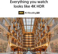 تلویزیون ۶۵ اینچ SONY 4K OLED سونی مدل A8H
