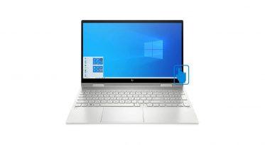 لپ تاپ HP ENVY X360 15T-ed000