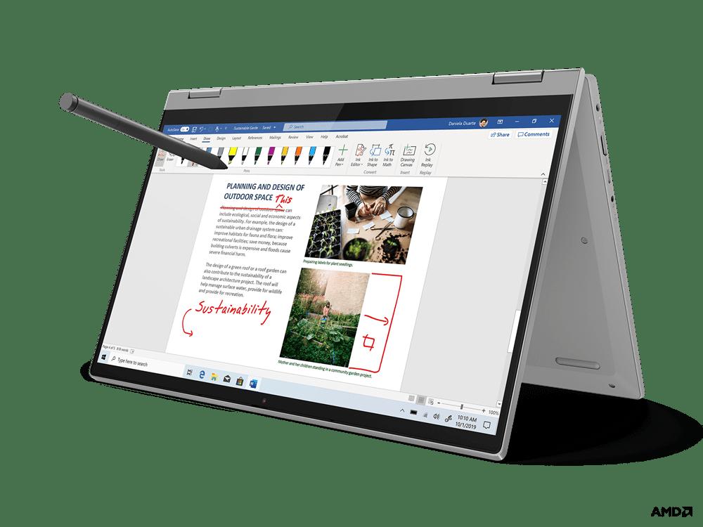 لنوو IdeaPad Flex5 14ITL05
