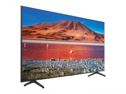 تلویزیون سامسونگ ۵۵″ Class TU7000 Crystal UHD 4K Smart TV