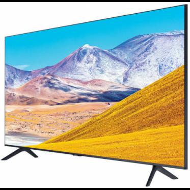 تلویزیون سامسونگ ۵۵″ Class TU8000 Crystal UHD 4K Smart TV