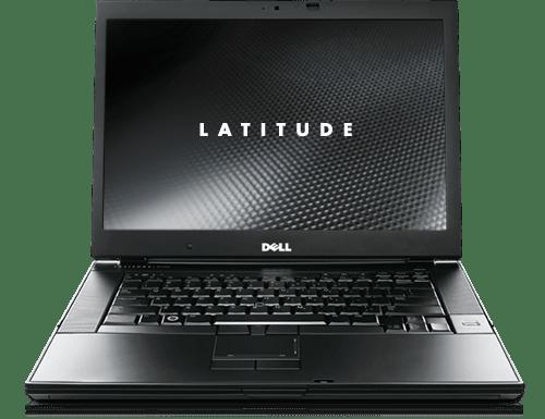 لپ تاپ latitude