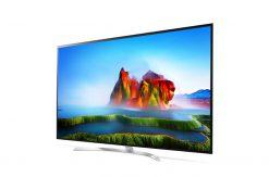 تلوزیون ال جی LG UHD TV 55UK6400PVC