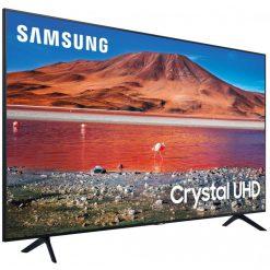 تلویزیون سامسونگ ۵۰″ Class TU7000 Crystal UHD 4K Smart TV