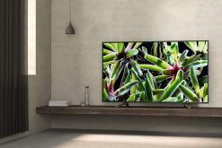 تلوزیون سونی X7000G مدل ۶۵ اینچ