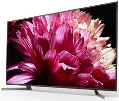 تلوزیون سونی X9500G مدل ۸۵ اینچ