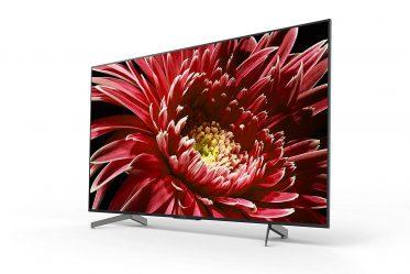 تلوزیون سونی X8500G مدل ۸۵ اینچ