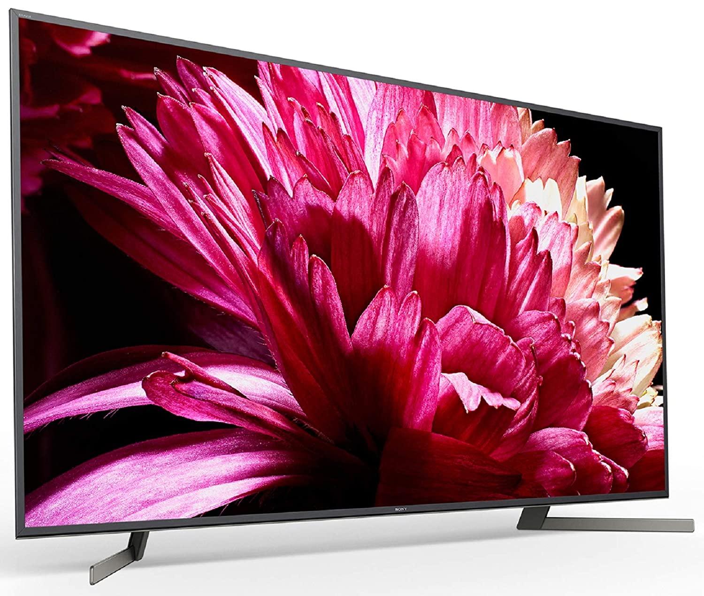 تلوزیون سونی X9500G مدل ۵۵ اینچ