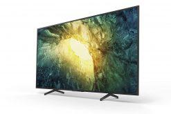 تلوزیون سونی X7500H مدل ۵۵ اینچ