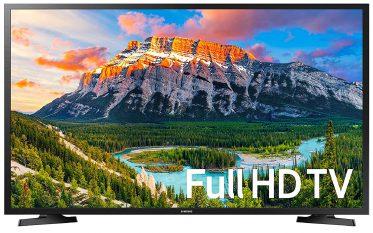 تلویزیون سامسونگ ۴۹ اینچ مدل ۴۹N5370