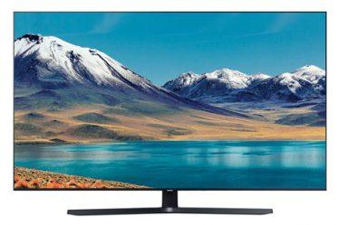 تلوزیون سامسونگ ۶۵ اینچ مدل TU8500
