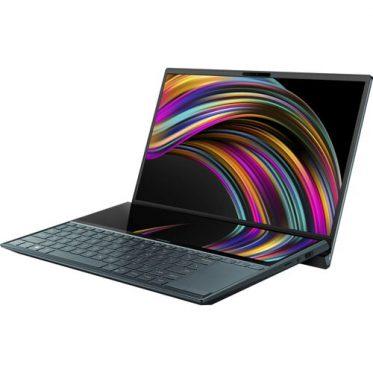 لپ تاپ ایسوس ASUS ZenBook Duo UX481FA-DB71T