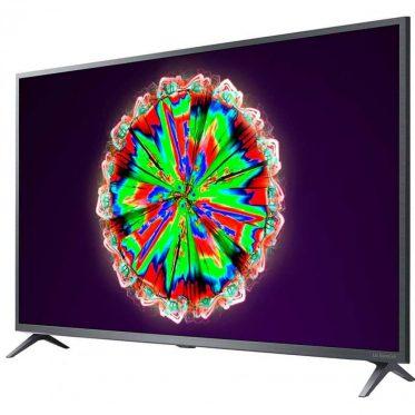 تلویزیون نانوسل ۴K ال جی مدل NANO79 سایز ۵۵ اینچ