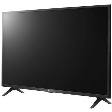 تلویزیون ال ای دی ۴K ال جی مخصوص مراکز تجاری مدل US660H سایز ۵۵ اینچ