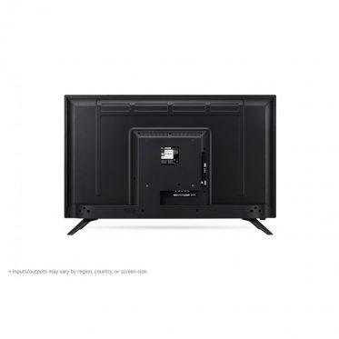 تلویزیون ال ای دی Full HD ال جی مدل LJ500T سایز ۴۳ اینچ
