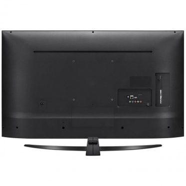 تلویزیون ال ای دی ۴K ال جی مدل UN7440 سایز ۵۵ اینچ