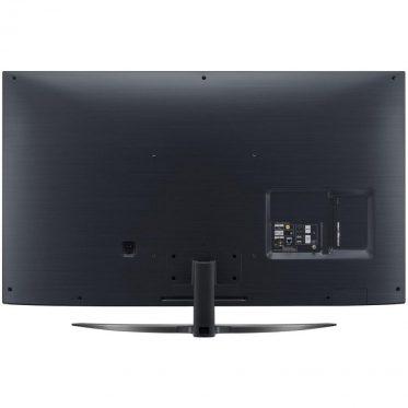 تلویزیون نانوسل ۴K ال جی مدل NANO86 سایز ۵۵ اینچ
