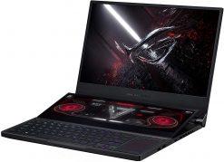 لپ تاپ ایسوس ASUS ROG Zephyrus Duo 15 SE GX551QM-HF022T