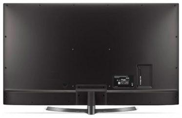 تلویزیون ۵۵ اینچ ال جی ۴K اسمارت ۵۵UK6900
