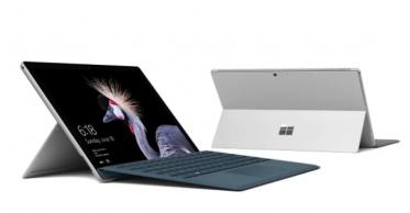 تبلت مایکروسافت  Microsoft Surface Pro 4 With TypeCover