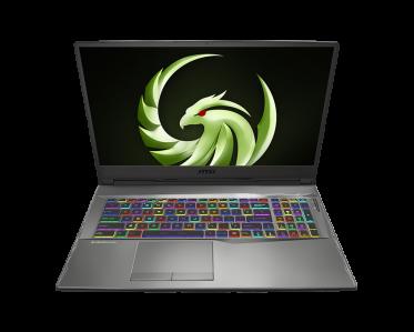 لپ تاپ ام اس ای Alpha 17 A4DEK 006US