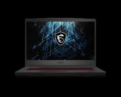 لپ تاپ ام اس ای  MSI GF65 Thin 10UE-092