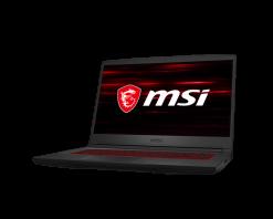 لپ تاپ ام اس ای MSI GF65 Thin 10SDR-492US