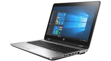 لپ تاپ استوک اچ پی Hp HP ProBook 650 G2