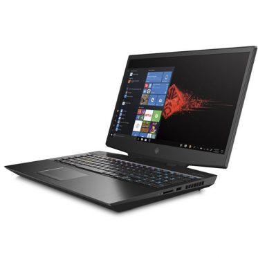 لپ تاپ اچ پی hp OMEN 17-CB1049TX