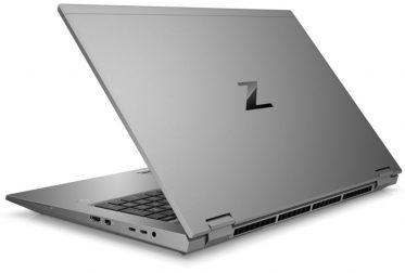 لپ تاپ اچ پی HP ZBook Fury 17 G7 Mobile Workstation