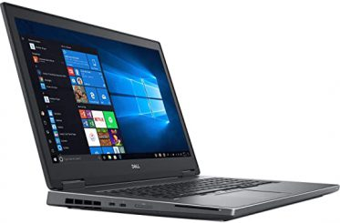 لپ تاپ دل  Dell Precision 17 7730