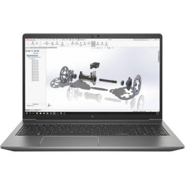 لپ تاچپ اچ پی HP ZBook Power G7 Mobile Workstation