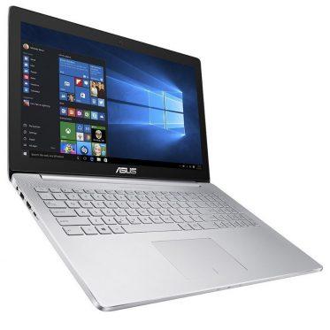 لپ تاپ ایسوس ASUS ZenBook Pro UX501VW