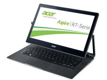 لپ تاپ ایسر ACER Aspire r13 R7
