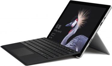 مایکروسافت Microsoft surface pro 5