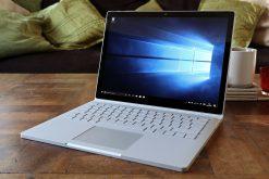 لپ تاپ مایکروسافت MICROSOFT SURFACE BOOK2