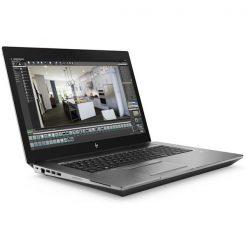 لپ تاپ استوک اچ پی HP ZBook 15 G6 Mobile Workstation