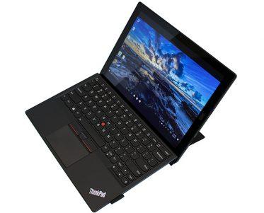 تبلت لنوو  Lnovo ThinkPad X1 Tablet
