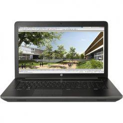 لپ تاپ اچ پی HP ZBook 17 G3 Workstation