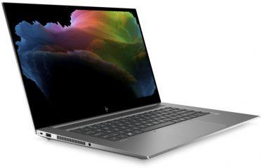 لپ تاپ اچ پی HP ZBook 15 Studio G7