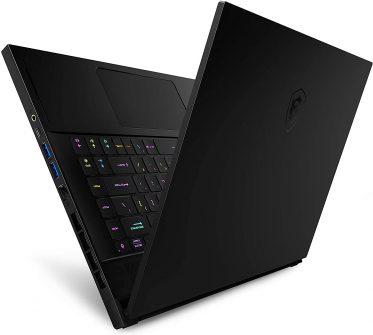 لپ تاپ ام اس ای MSI GS66 10SF 444CA Stealth