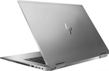 لپ تاپ اچ پی HP ZBook Studio x360 G5