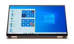 لپ تاپ اچ پی HP Spectre x360