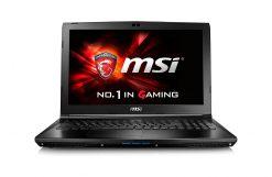 لپ تاپ ام اس ای MSI GL62 6QD
